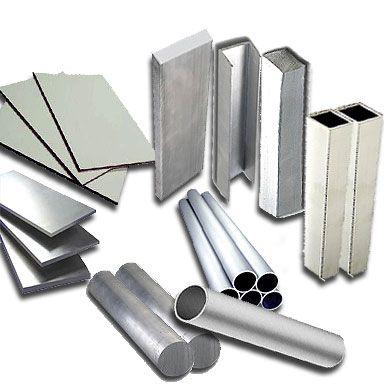 Aluminium - All Products
