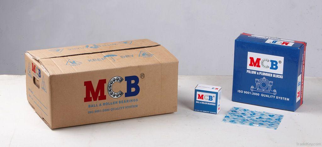 MCB Bearings