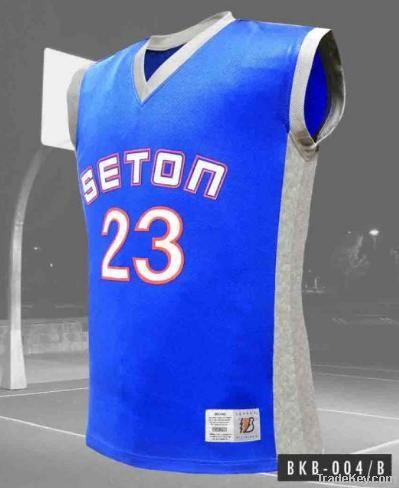 Sports Jersey - BKB - 004/B