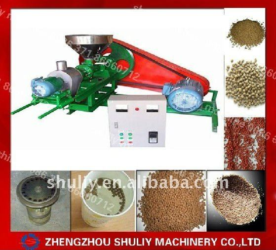 2012 HOT!!Floating fish pellet making machine/0086-15838061730