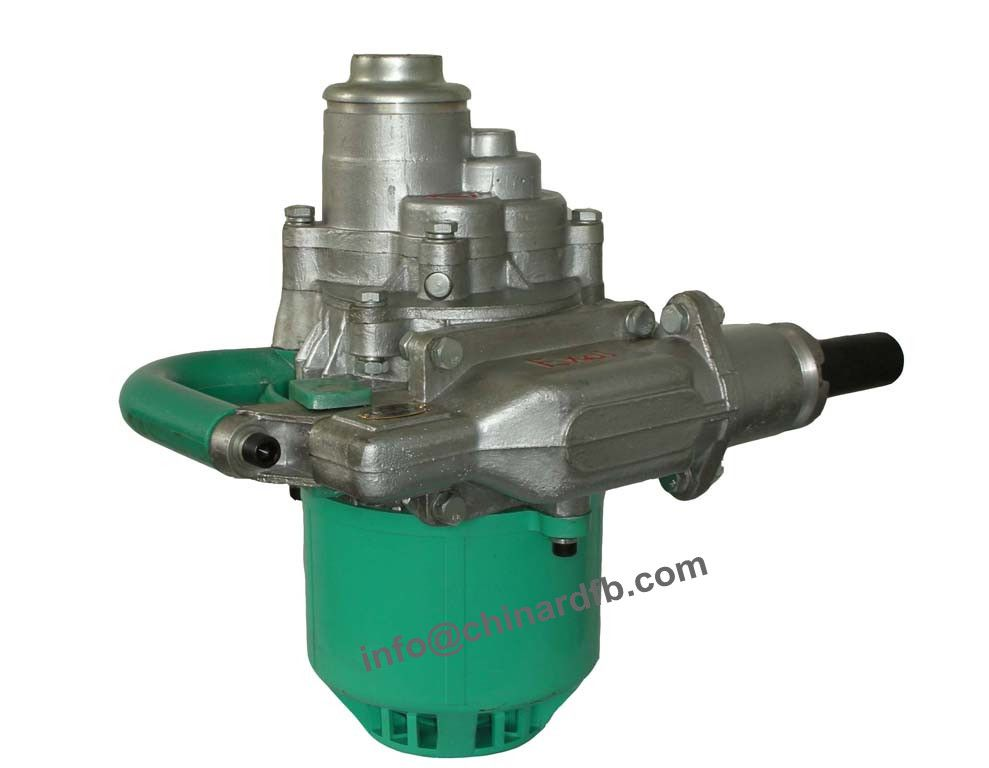 mining drill  electric coal drill hand drill for mining