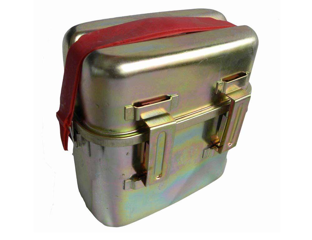 Chemical Respirator self rescuer escape apparatus