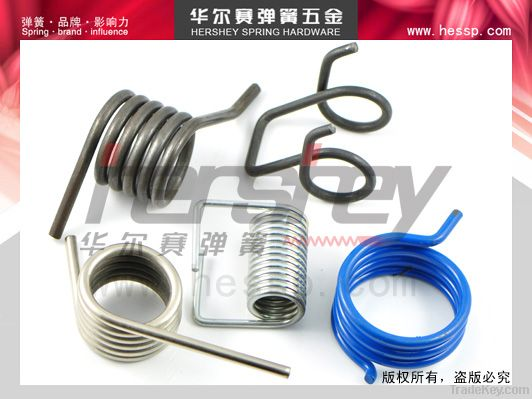 REACH standard torsion spring
