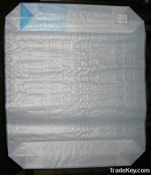 Valvulated Polypropylene Woven Sack