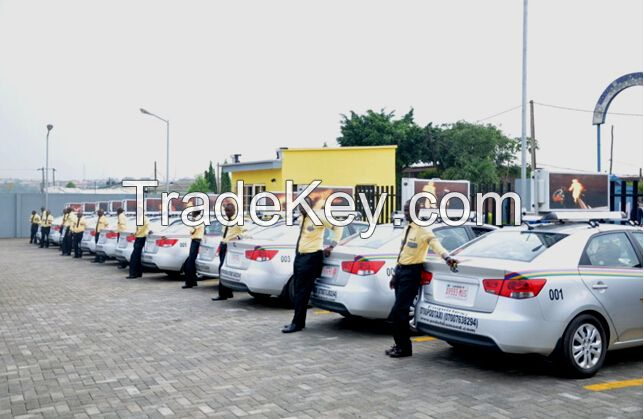 Taxi top advertising led display