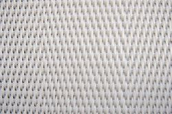 polyester sludge dewatering fabric for filter