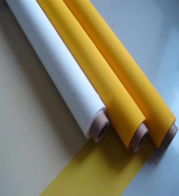 polyester printing screen fabric