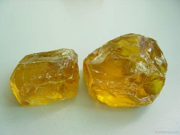 Gum Rosin (Gum Resin)