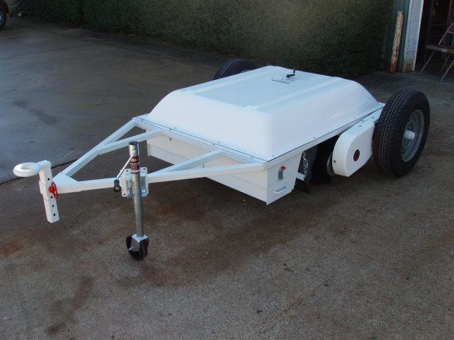 FODMaster Runway  Sweeper