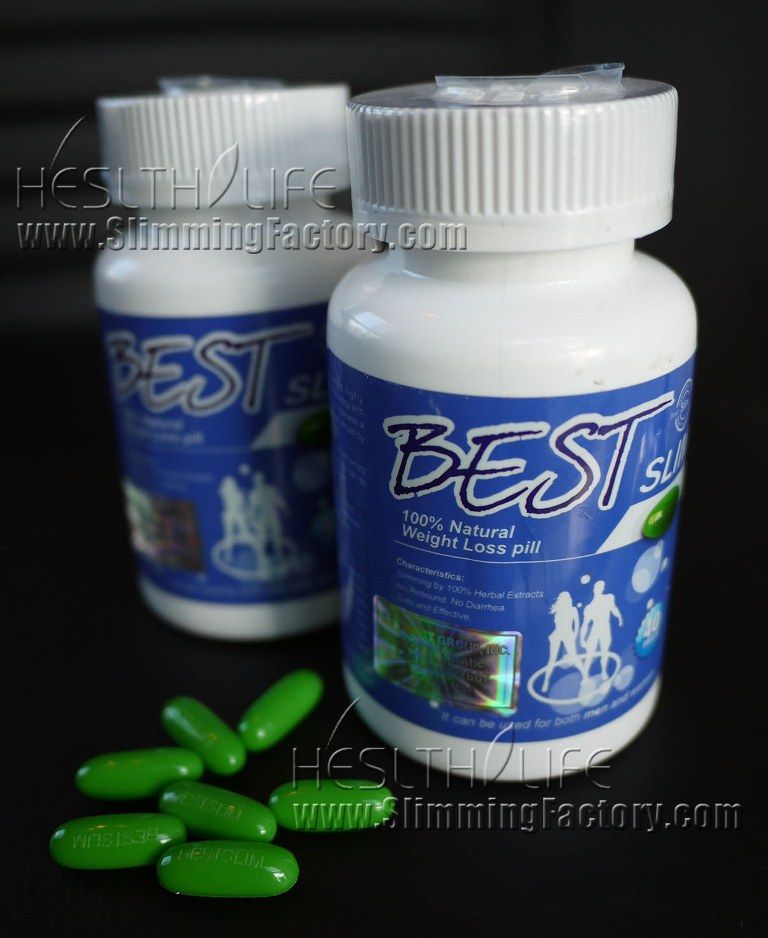Best Slim Weight Loss Diet Pills, original/OEM Best Slim Slimming Capsules