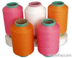 spandex covering yarn, nylon covered yarn, spandex yarn, nylon yarn