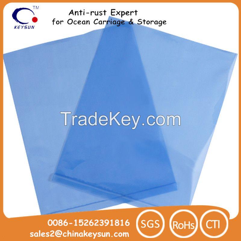 vci anti rust plastic bag
