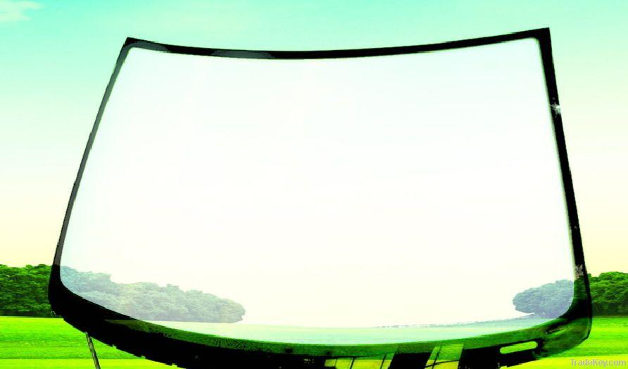 solar-x heat-reflective glass