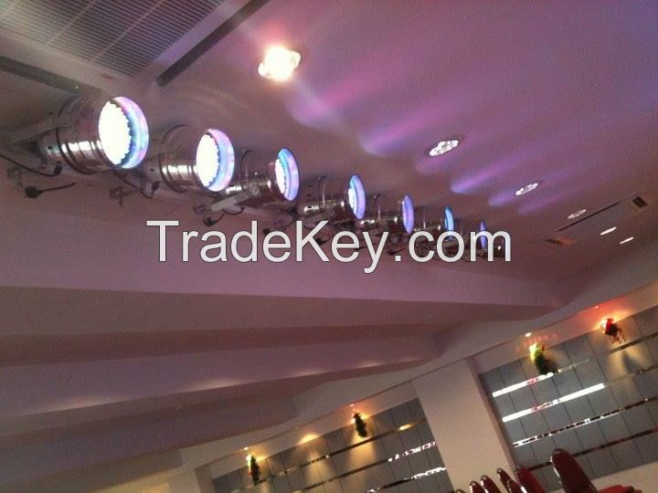 Pro Audio, Sound Reinforcement System