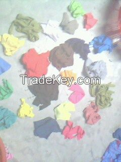 100% Cotton Hosiery clips