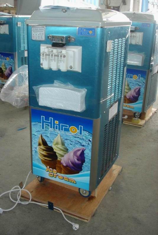 Soft Ice Cream Machine BQL920
