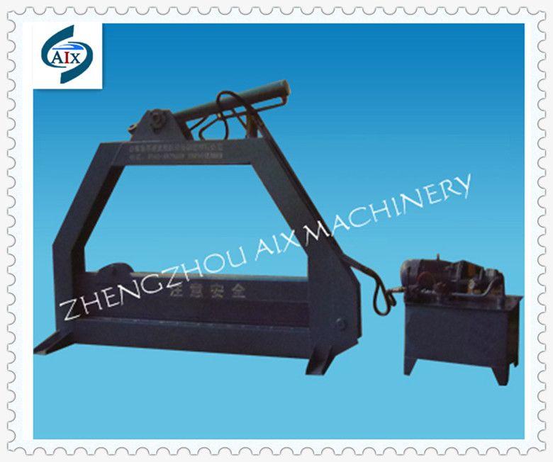 Gantry Chopping Wood Machine