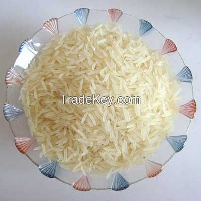 Indian Basmati Rice 1121 Sella