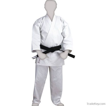 karate unform