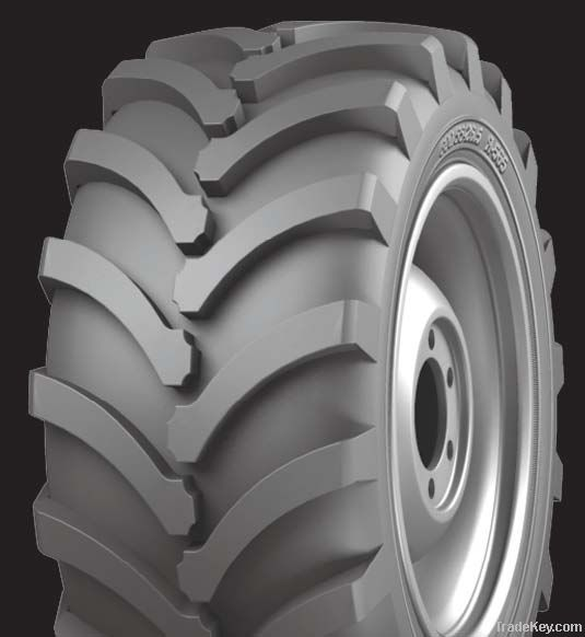 Agricultural and Farm tires