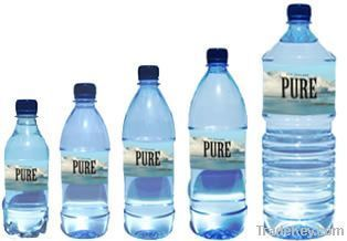 Nature Healthy Drinking Water