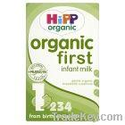Hipp Organic baby milk powder