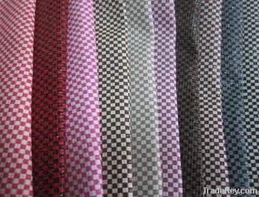 pu garment leather