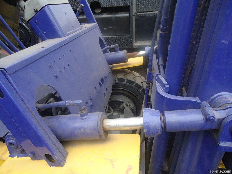 Used Komatsu 5t Forklift