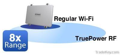 Pepwave Mesh Connector Vendor Neutral Repeater, Interoperability Certi