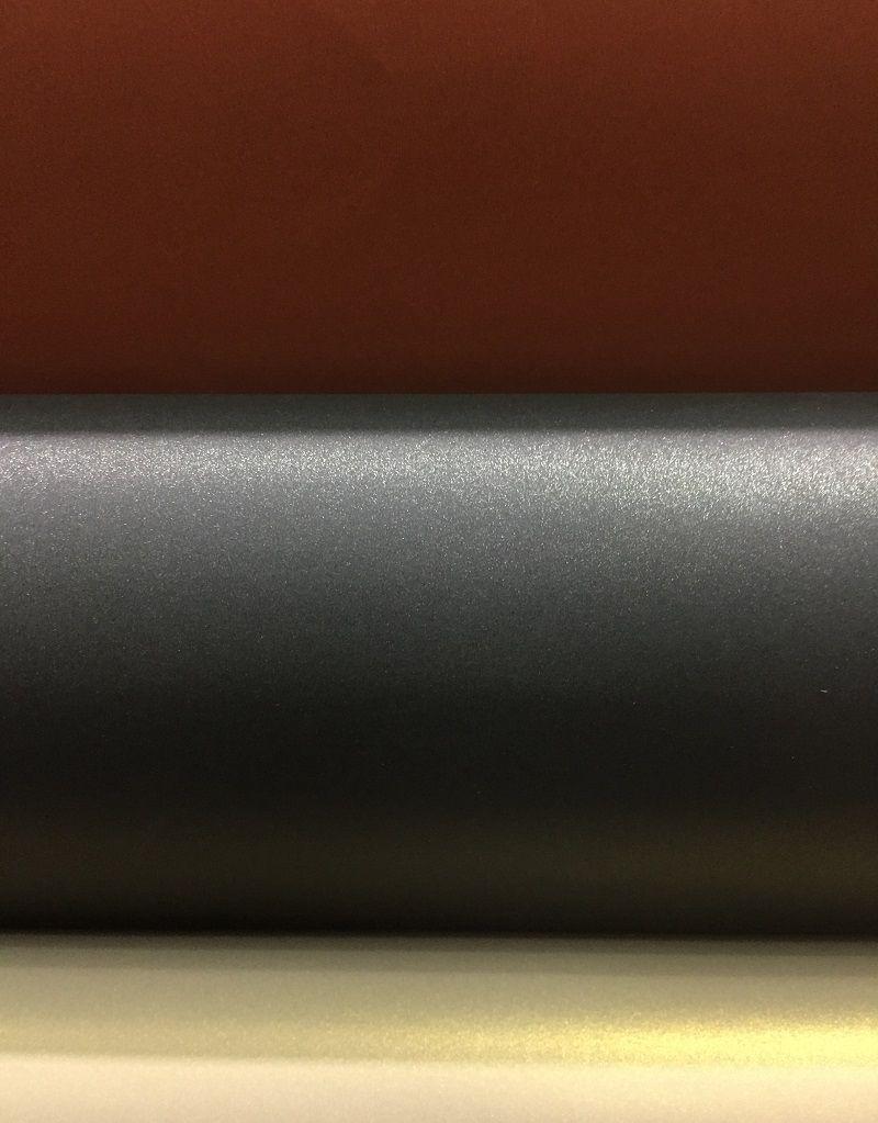Printed decor paper plain colors for melamine impregnation