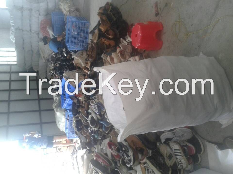 Used Shoes For Kenya
