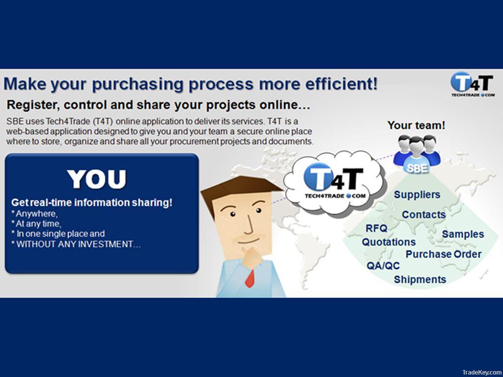 SBE Procurement solutions