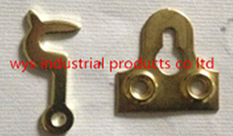 Picture Frame Clasp Hook
