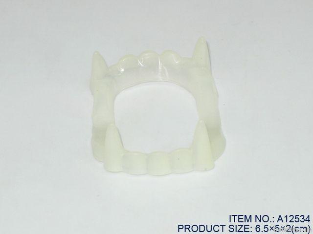 Plastic Tooth