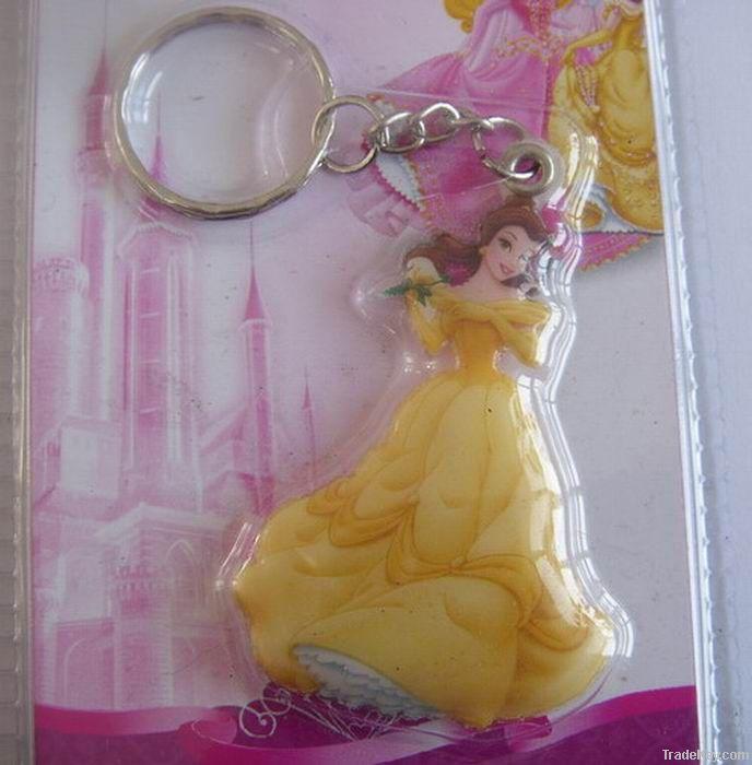 fashion key clasp