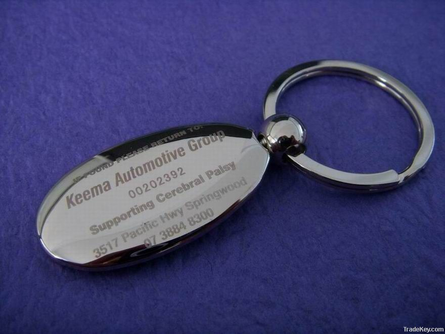 zinc alloy keychain , metal keychain, promotional keychain