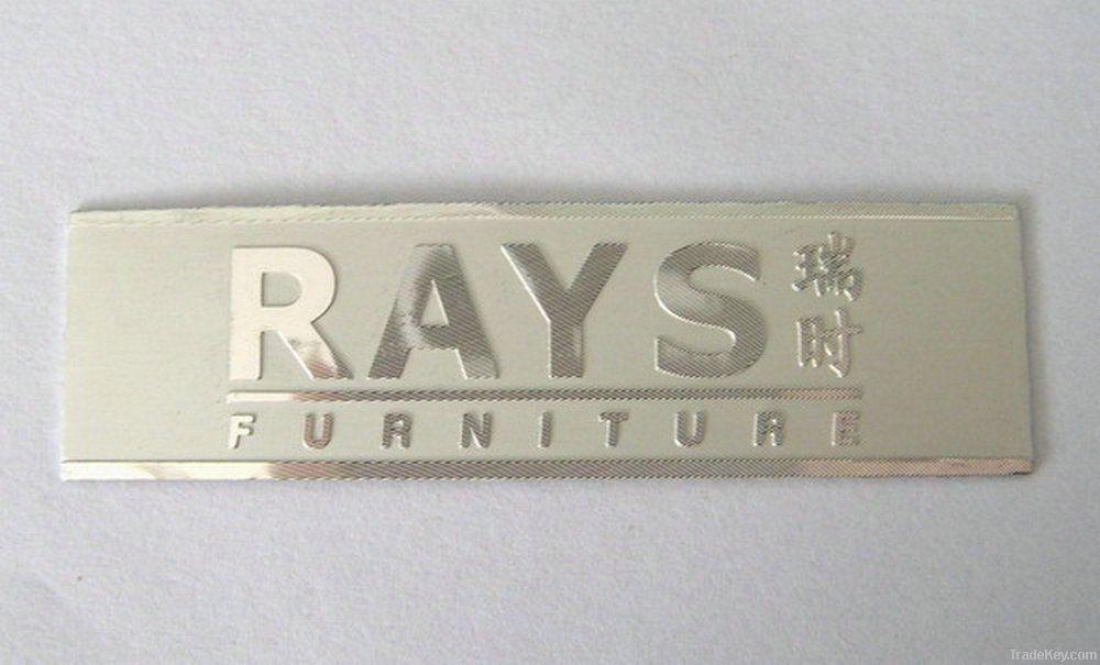 furniture label furniture logo brass furniture label brand furniture l