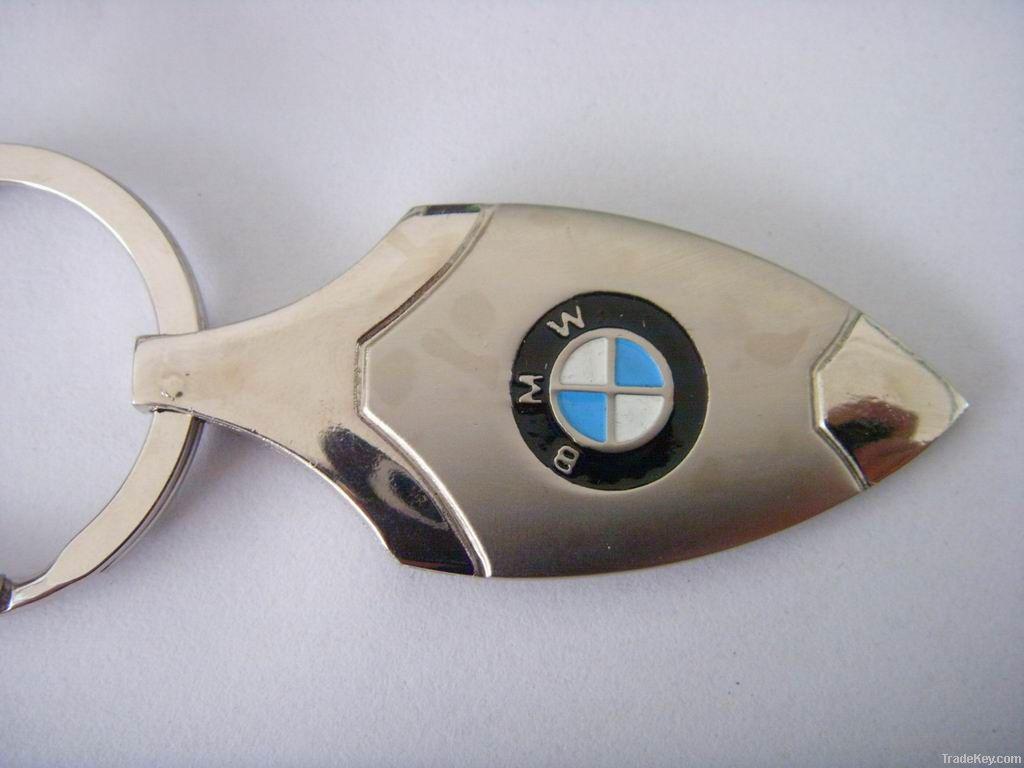 car logo keyring(keychain)(keyholder)