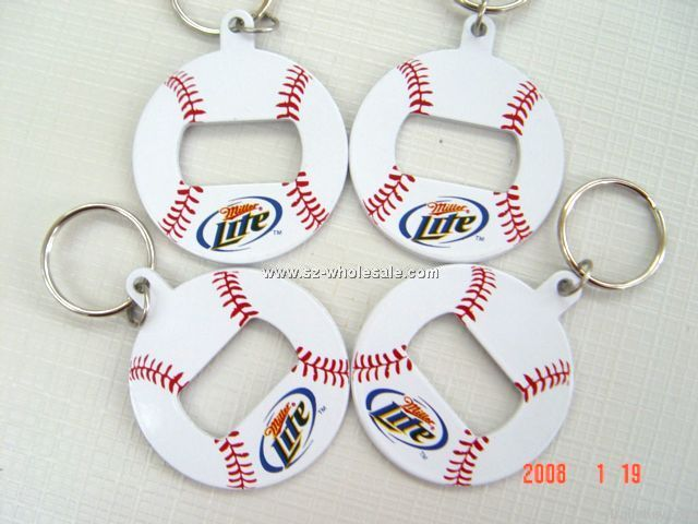 bottle openers , key chain , tad opener