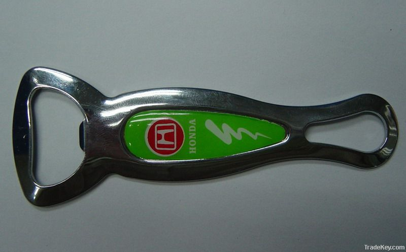 custom bottle opener, can opener, red wine opener, bottle chain