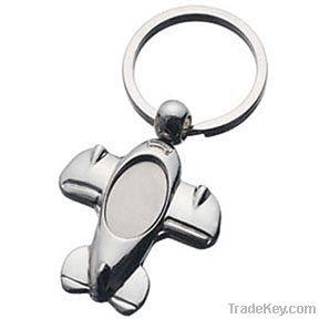 Aluminum key ring , latset keychian , nice keyhold