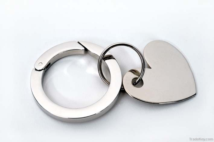 Mini key chain, good beautiful promotional key chain/key holder ,