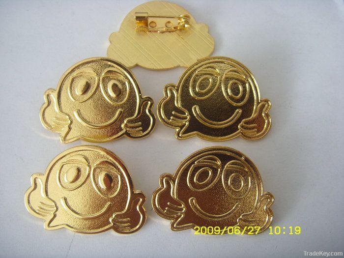 flag pin, button badge , tin badge , souvenir gift