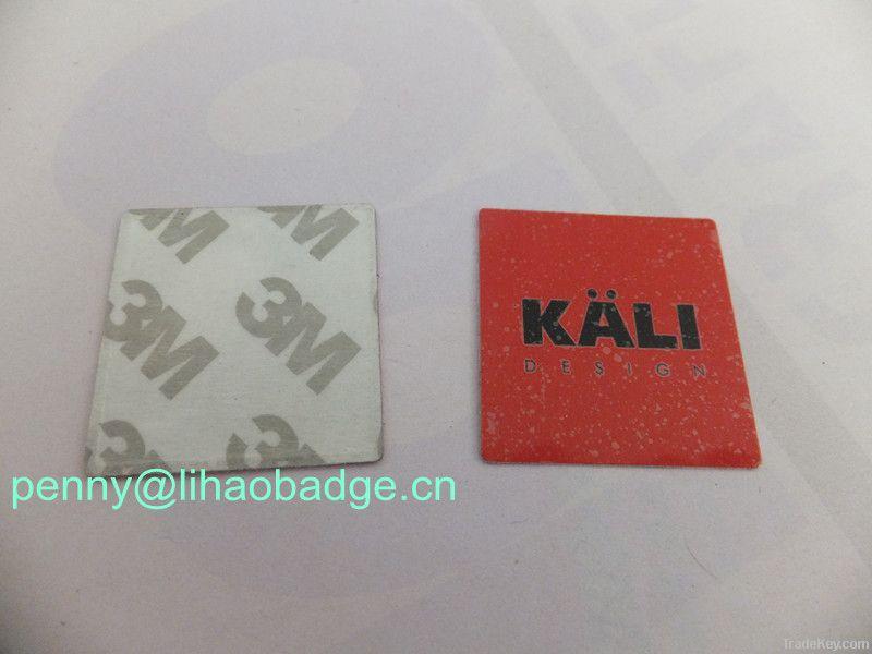 metal plates(LH-ZN-2010)