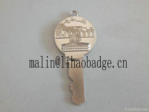 key chain, key ring , key holder, PVC keychain, metal keychain