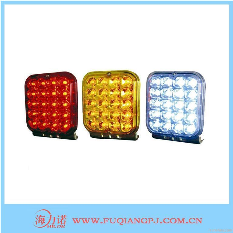 12/24v multifuntion led auto fog lamp