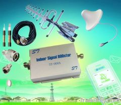 mobile signal repeater GSM900A for 900MHz frequency