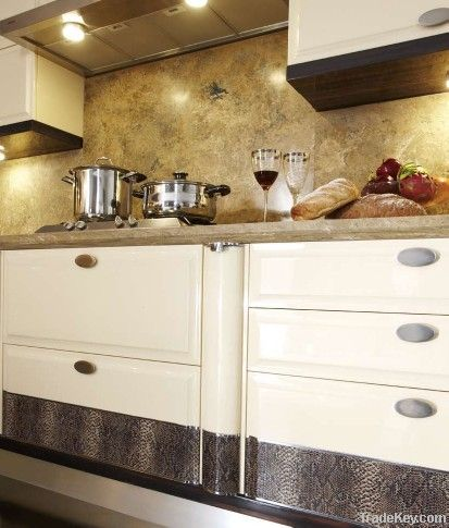 Kitchen Cabinet-Turando Series