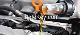 Diesel Oil AGO