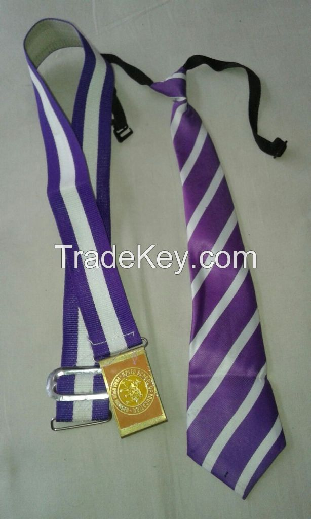 School Uniform Accessories